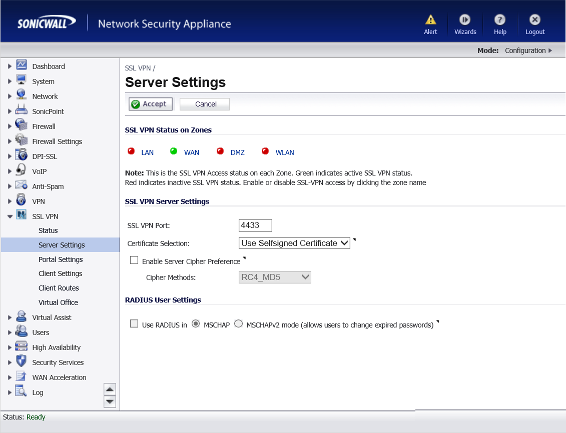 Sonicwall enable at wan connection 1betcityfo Image collections